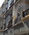 Cần Bán Nhà tỉnh Lộ 10 gần Chợ bà hom.72m2 Giá 1ty280.